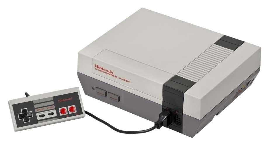 Analyse de la structure audio de la console 8 bits de Nintendo et des implications dans le langage sonore