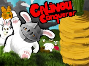 Calinou Conqueror