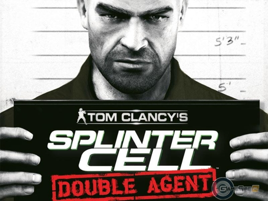 Splinter Cell: Double Agent, analyse de la bande son