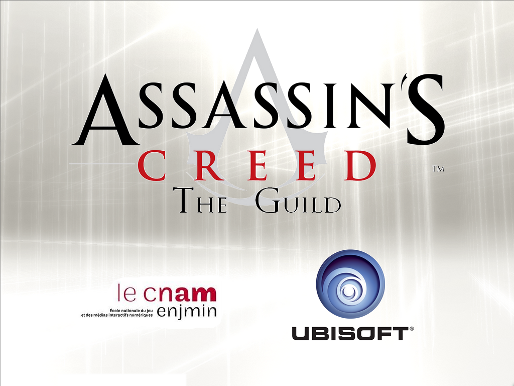 Assassin's Creed: The Guild