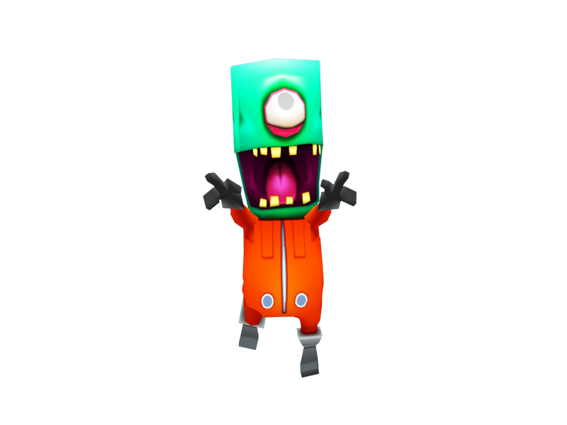 rendu_zombie