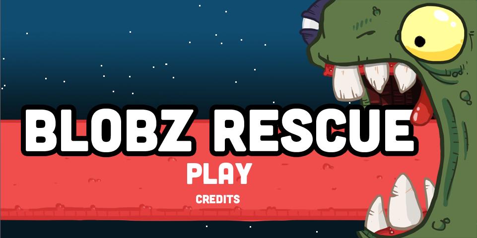 Blobz Rescue